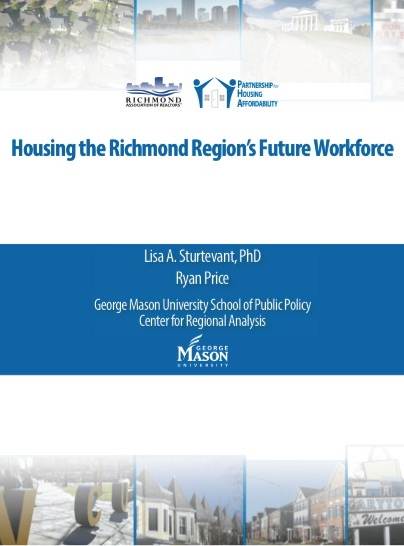 Housing the Richmond Region's Future Workforce