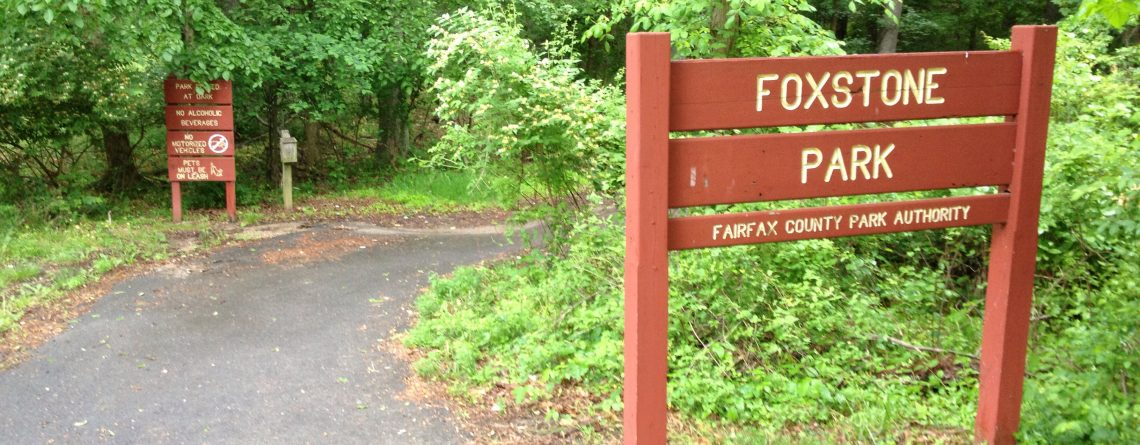 Economic Impact of the Fairfax County Park Authority