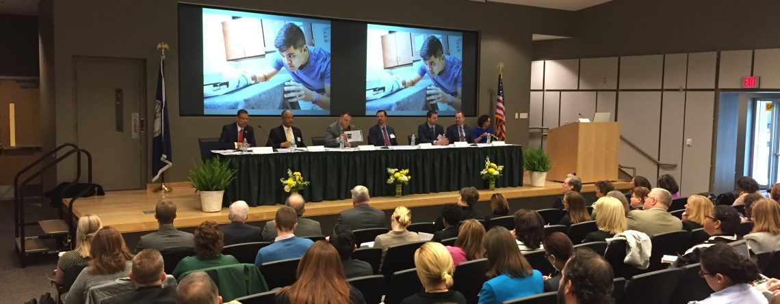 Event Recap: Symposium on Strengthening the Pipeline from School to Work