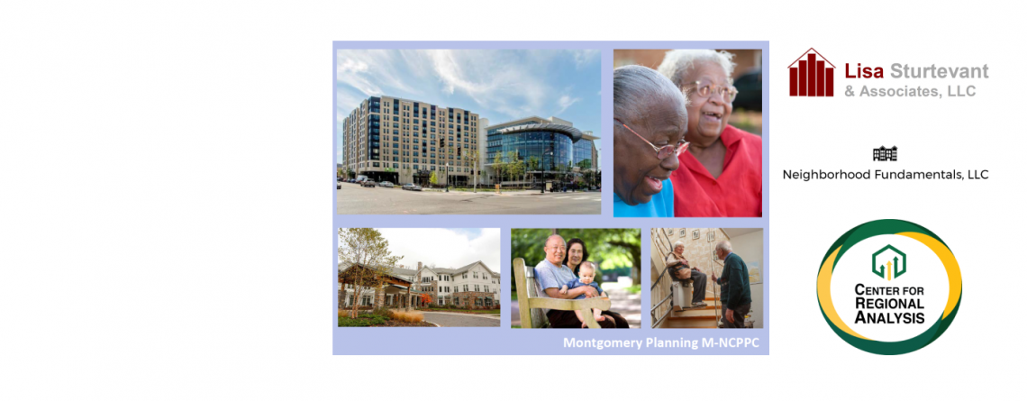 Meeting the Housing Needs of Older Adults in Montgomery County
